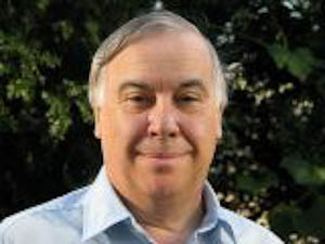 Robert Ambrose Online Counselor