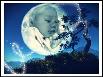 Johlyn Navai Bernstein 01/18/11-01/24/11 Love you & miss you my precious babygirl..